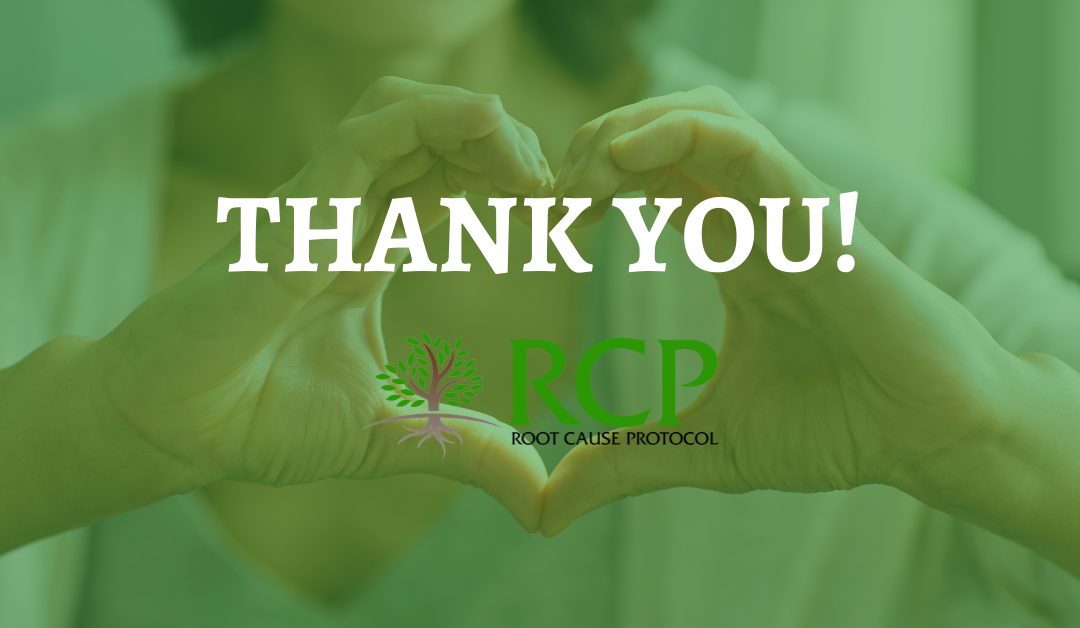 Thank you Patrons – RCP Pioneers!