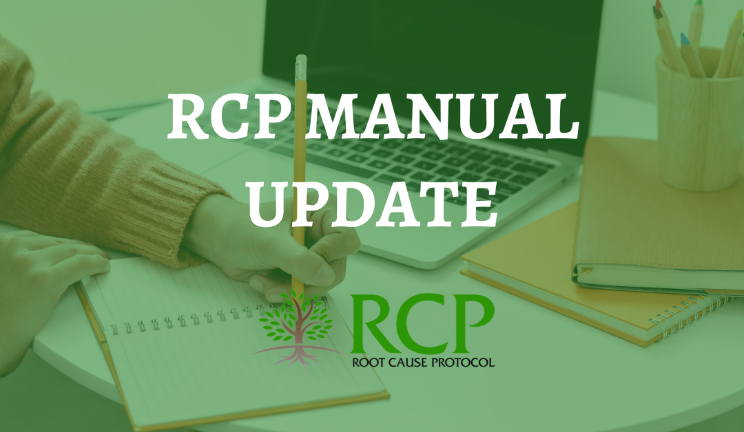 Version 9.2 of the RCP Instruction Manual now available for download