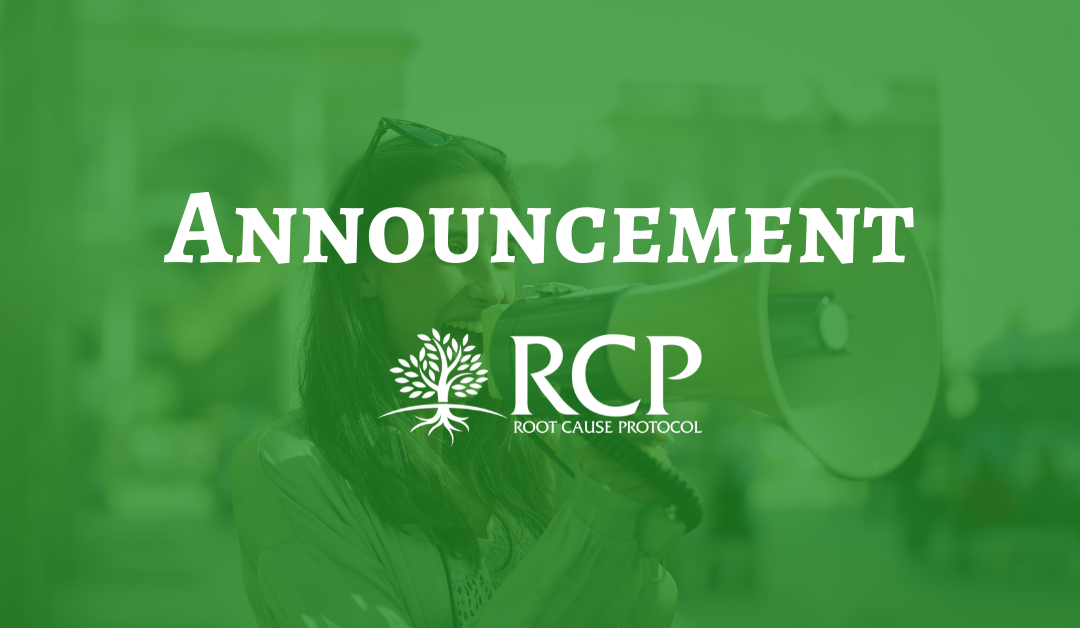 ANNOUNCEMENT: RCP 101 Video Series no longer included with RCP Community membership as of May 1, 2019