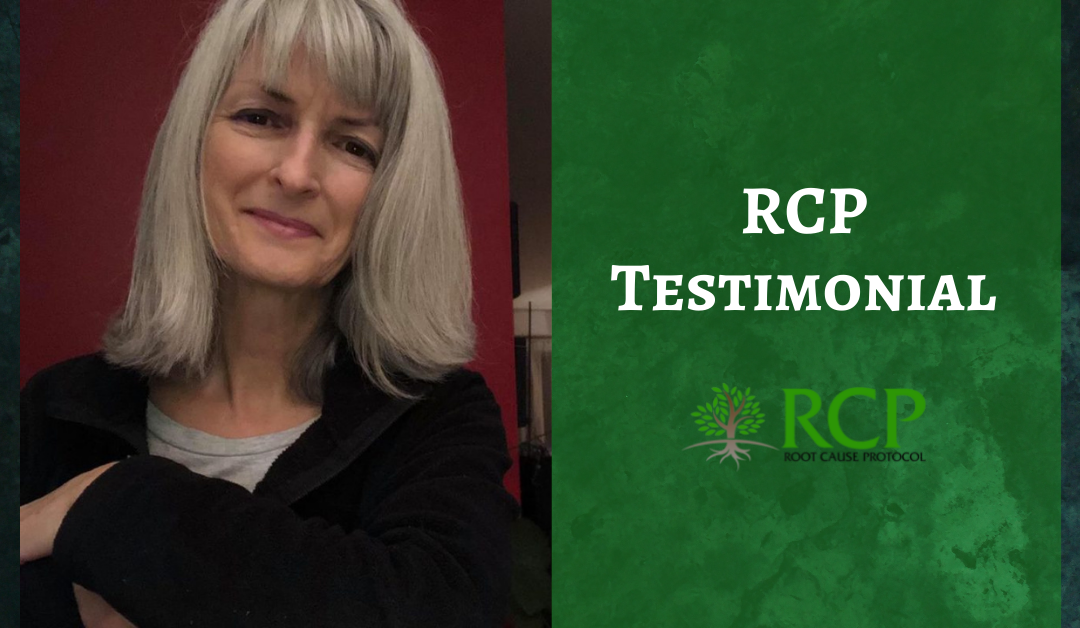 Carole L. | The Root Cause Protocol helped me avoid  gallbladder removal
