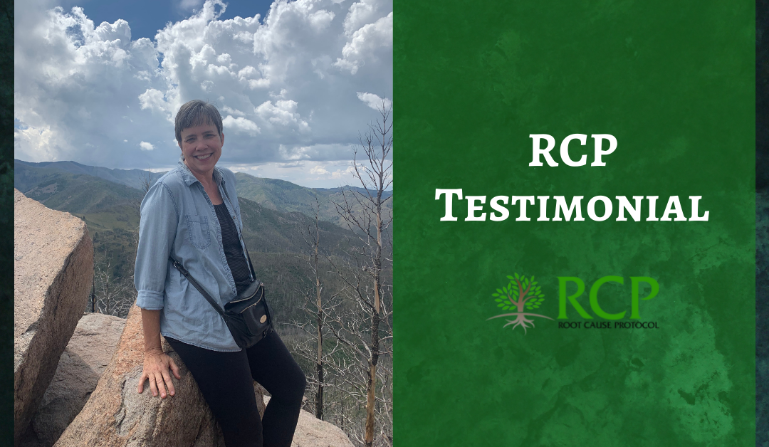 Carolyn L. | The Root Cause Protocol helped me with High Liver Enzyme Results – Finally some answers!