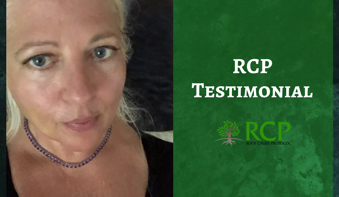 Laura P. | The Root Cause Protocol helped me with my Ehlers Danlos vascular disease & Chiari malformation