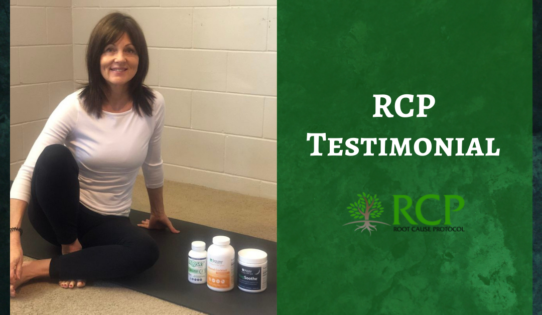 Wendy P. | The Root Cause Protocol helped to increase my low ferritin levels
