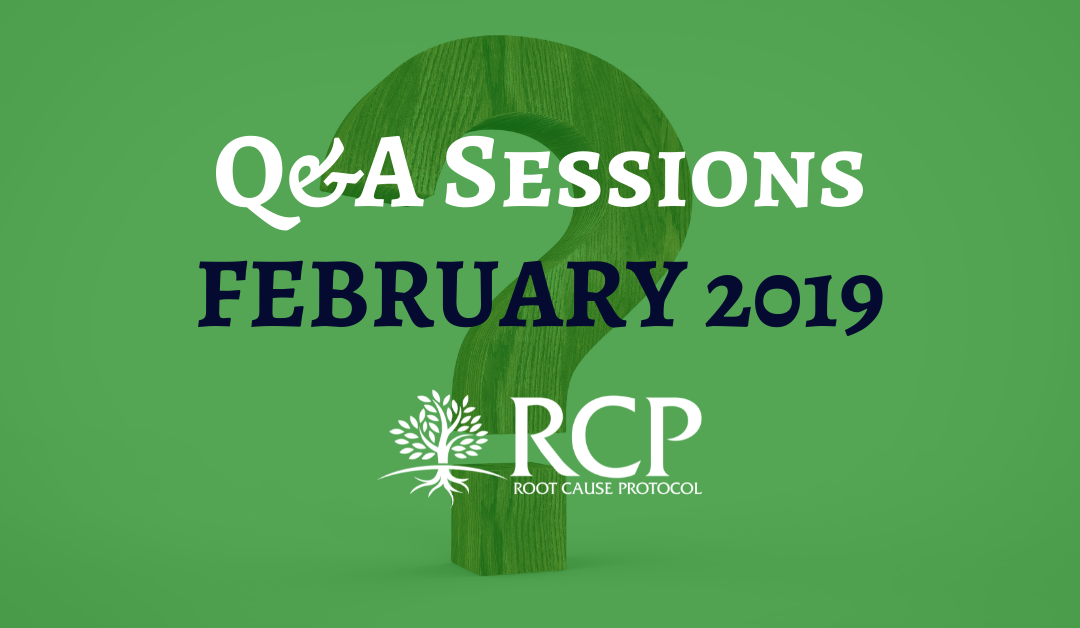 Get your RCP Questions answered by Morley – Live Q&As on Feb 4 & Feb 18