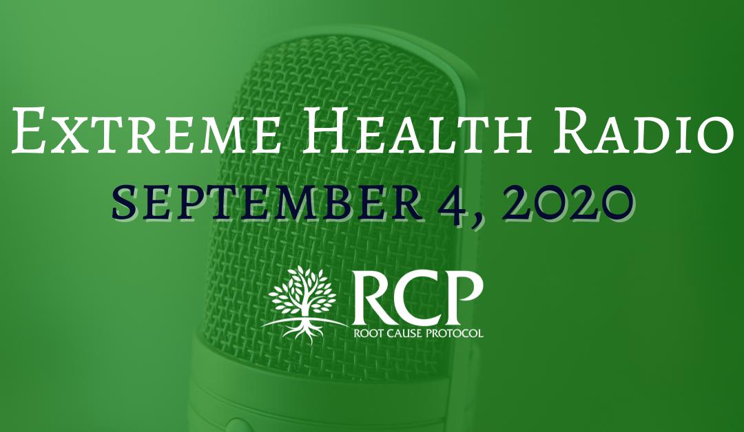 Extreme Health Radio   Morley Robbins – Immunometabolism & Your Health (Episode 670)   September 4, 2020