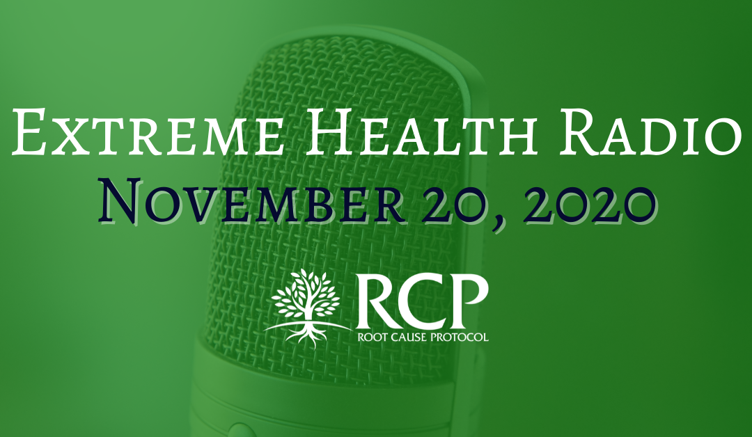 Extreme Health Radio | Morley Robbins – Does Iron Deficiency Anemia Really Exist? (Episode 678) | November 20, 2020