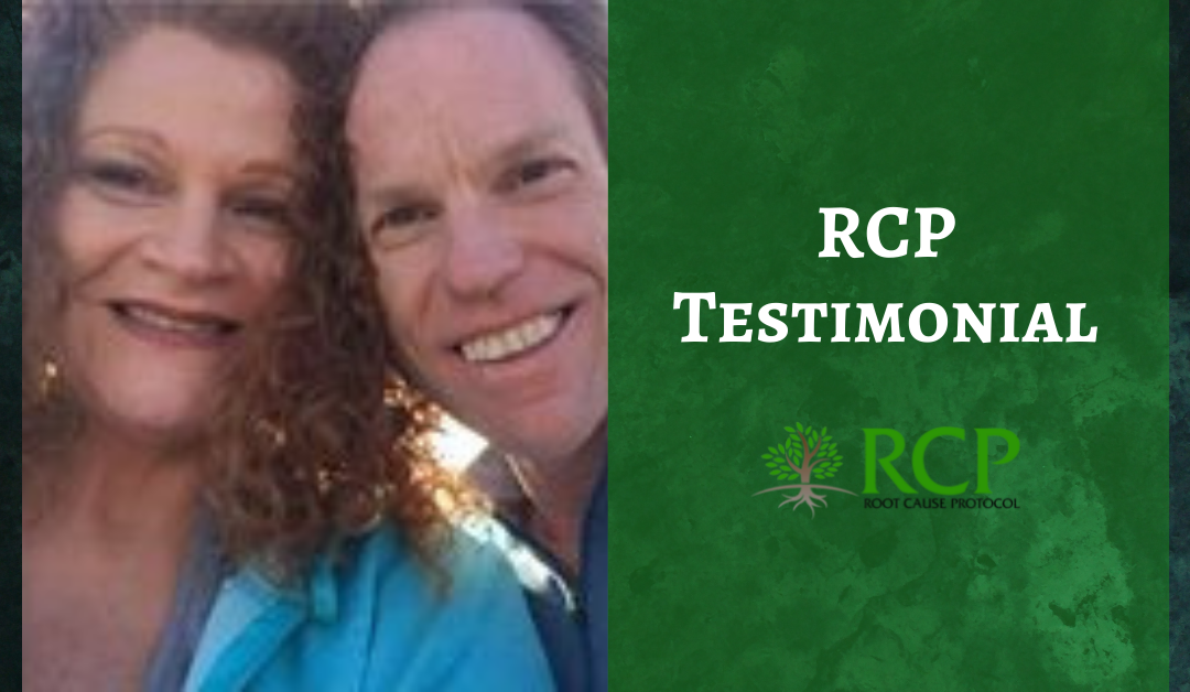 Tami T.S.   The Root Cause Protocol helped me with my irregular and heavy periods